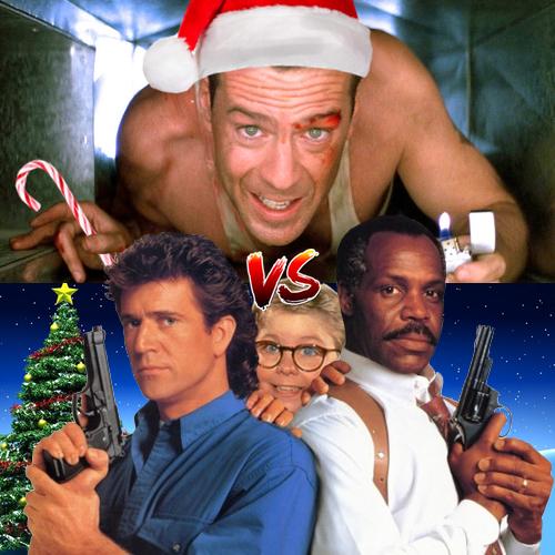 baconsale episode 87 christmas showdown die hard vs lethal weapon - Lethal Weapon Christmas